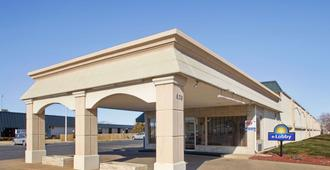 Days Inn by Wyndham Salina South - Salina