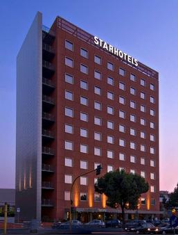 星際托斯卡納酒店 - 佛羅倫斯 - 佛羅倫斯 - 建築