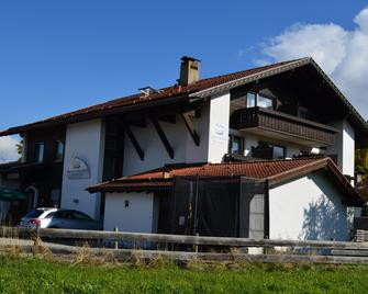 Alpchalet Schwanstein - Füssen - Building