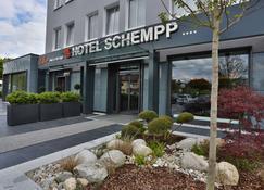 Hotel Schempp - Augsburg - Building