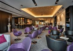 Hotel Schempp - Augsburg - Lounge