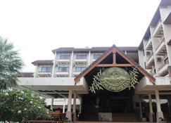 Phi Phi Hotel - Ko Phi Phi - Edificio