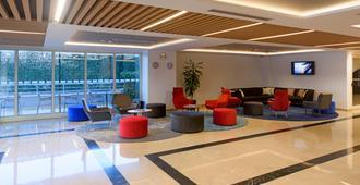 Holiday Inn Express Istanbul - Altunizade - Istanbul - Lobby