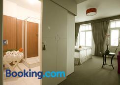 Hotel Kasperk - Kasperske Hory - Bedroom