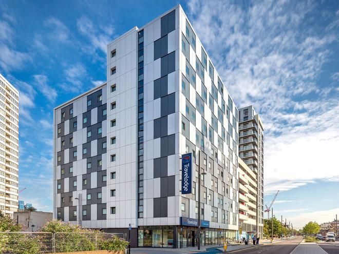 史特拉福德倫敦旅遊旅館 - 倫敦 - 倫敦 - 建築