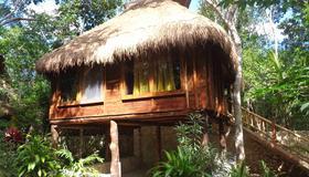 Casa Mango - Tulum - Rakennus
