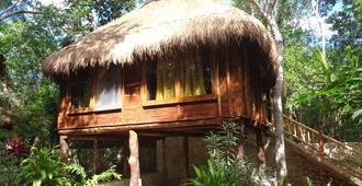 Casa Mango - Tulum - Building