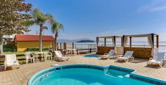 Canasvieiras Hotel - Florianopolis - Pool