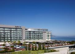 Radisson Blu Resort & Spa, Split - Split - Building