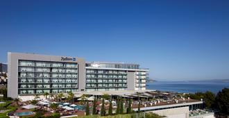 Radisson Blu Resort & Spa, Split - Σπλιτ - Κτίριο