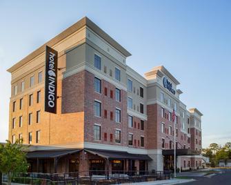 Hotel Indigo Hattiesburg - Hattiesburg - Building