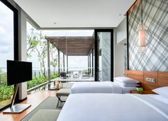 Renaissance Bali Uluwatu Resort & Spa - South Kuta - Bedroom