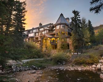 Vail Mountain Lodge - Vail - Building