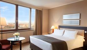 Corinthia Hotel Prague - Prag - Schlafzimmer