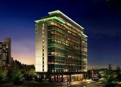 The Class 300 Hotel - Sokcho - Edificio