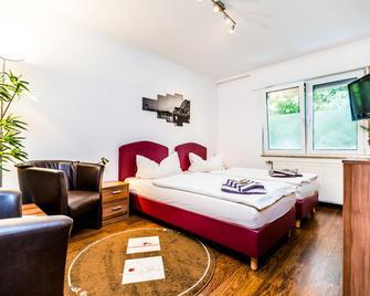 Hotel Schütze Superior - Hurth - Slaapkamer