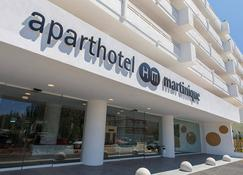 Hm Martinique - Magaluf - Building