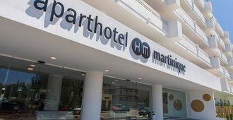 Hm Martinique - Magaluf - Κτίριο
