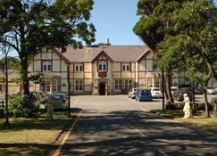 Lyons Nant Hall Hotel - Prestatyn - Bangunan