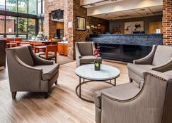 Best Western Danbury/Bethel - Bethel - Lobby