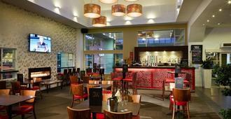 Shoreline Motel - Napier - Bar