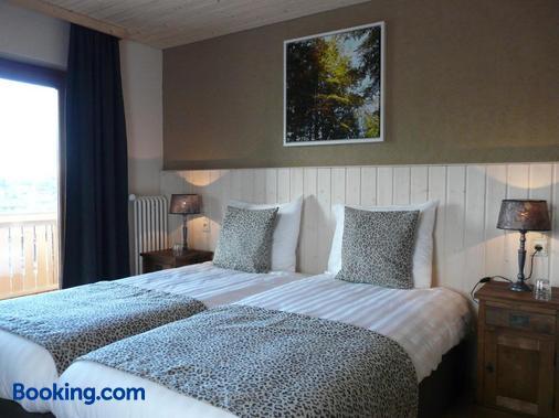 Landhaus Meine Auszeit - Bodenmais - Bedroom