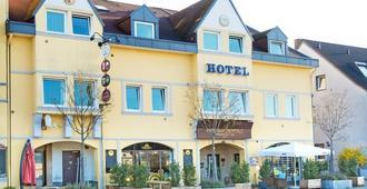 Hotel Das Kronprinz - Troisdorf