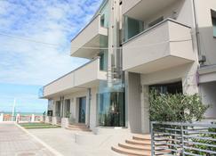 Cavalluccio Marino - Rimini - Edificio