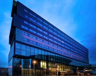 Pullman Liverpool - Ліверпуль - Building