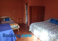 Guest House Diaguitas - San Pedro de Atacama - Bedroom