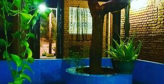 Sigiri Peace Hostel - Sigiriya - Front desk