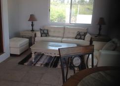 Loft On The Pacifica - Lazaro Cardenas - Living room