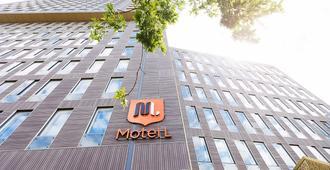 Motel L Stockholm Älvsjö - Stockholm - Bâtiment