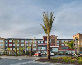 Residence Inn by Marriott Temecula Murrieta - Murrieta - Building