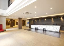 Hotel Mystays Kanazawa Castle - Kanazawa - Front desk