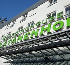 Ariva Boardinghouse Platanenhof