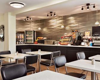Hawthorn Suites by Wyndham St. Robert/Ft. Leonard Wood - St Robert - Restaurant