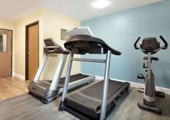 Hawthorn Suites by Wyndham St. Robert/Ft. Leonard Wood - St Robert - Fitnessbereich
