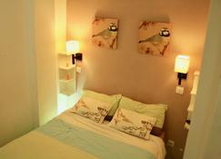 Aloysia By Coleus Apartments - Las Palmas de Gran Canaria - Olohuone