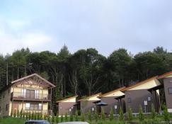 Venticello - Yamanakako - Vista del exterior