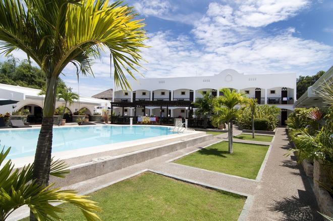 龐拉奧攝政公園度假村 - 邦勞島 - 邦勞 - 游泳池