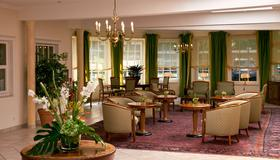 梅林伯格史萊澤克萊胡斯酒店 - 漢堡 - 漢堡 - 休閒室
