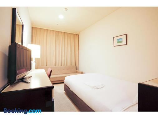 Smile Hotel Yonago - Yonago - Bedroom