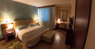 Hotel Tadj El Mouada - Sétif