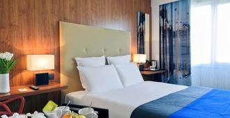 Mercure Nice Centre Notre Dame - Nice - Bedroom