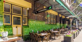 Mercantile Hotel The Rocks - Sydney - Restaurant