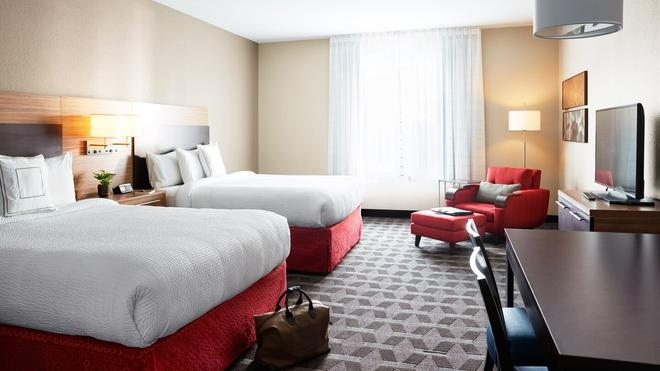 TownePlace Suites by Marriott Gallup - Gallup - Bedroom