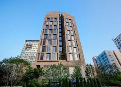 博物館飯店 - 清州 - 建築