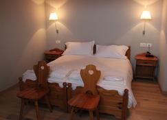 Hotel Rutzer - Asiago - Camera da letto