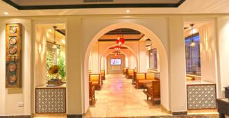 Delmon International Hotel - Manama - Lobby